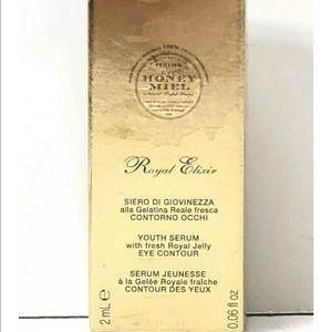 5 pk-Perlier Honey Miel Youth Eye Serum